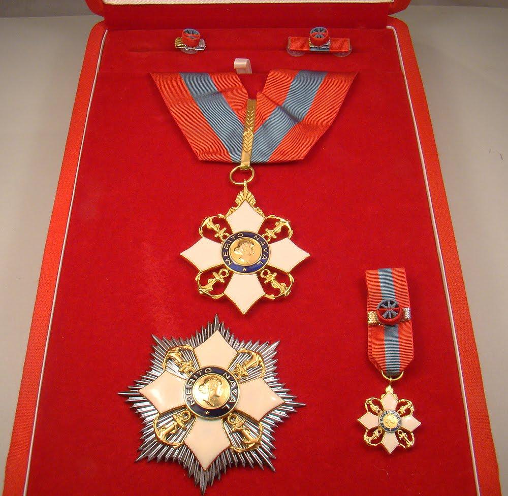 Medalhas de Honra no Brasil